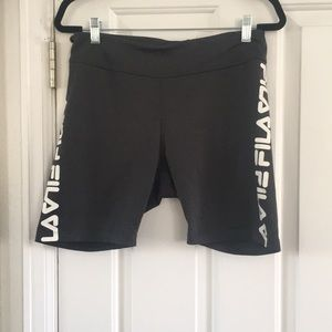 Fila Bike Shorts